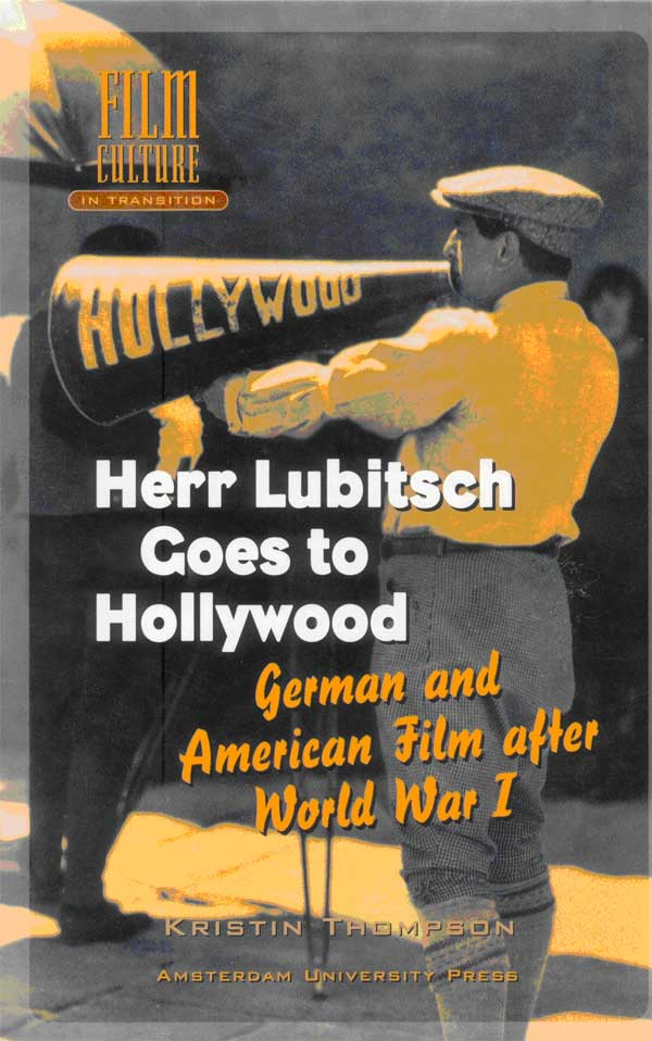 Herr Lubich goes to hollywood